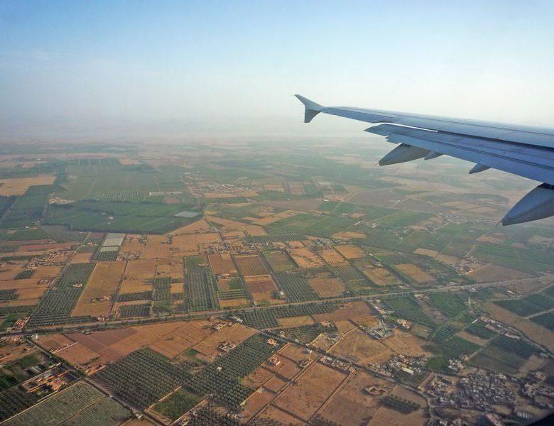 Séjour Marrakech : trouver un vol