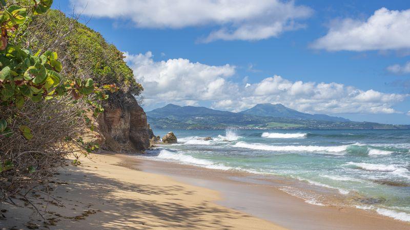 Quelle est la meilleure saison pour un voyage en Martinique ?
