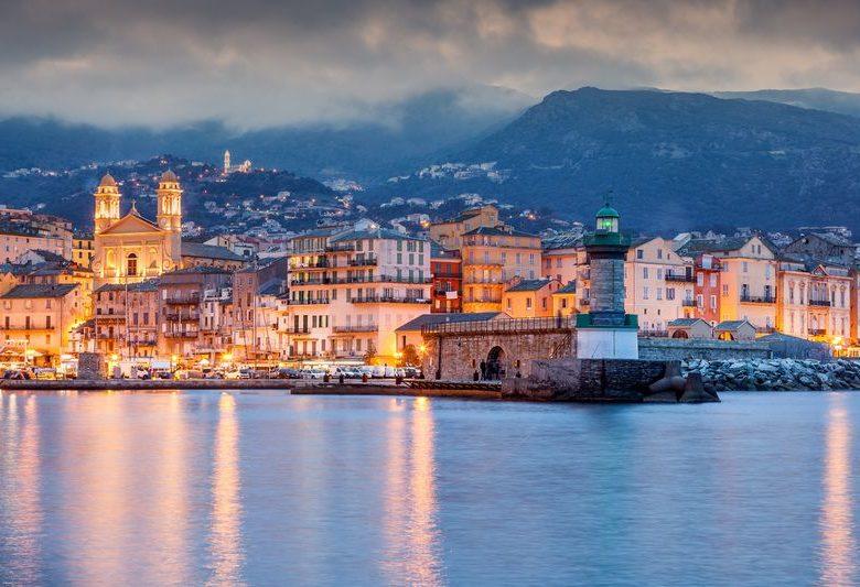 Location de voiture Bastia : les prix